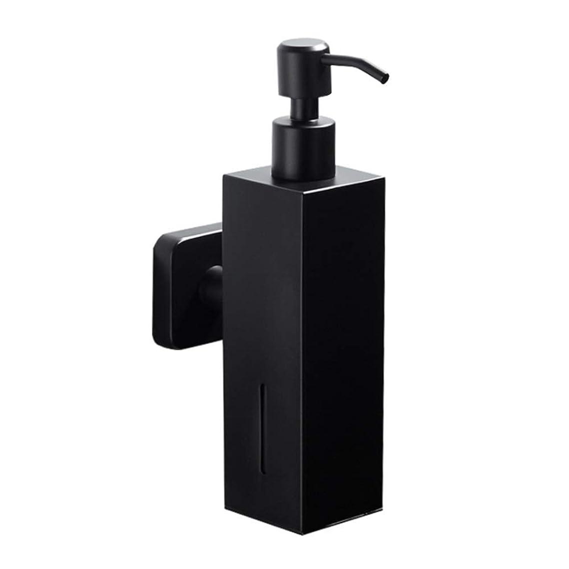 レンジ好ましいオデュッセウスソープディスペンサー カウンタートップの手動石鹸ディスペンサー200MLのローションのびんのホテルの浴室の容器 ハンズフリー石鹸ディスペンサー (色 : C2, サイズ : FREE SIZE)