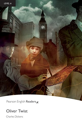 Level 6: Oliver Twist (Pearson English Graded Readers)