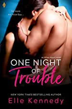 One Night of Trouble (After Hours Book 3)