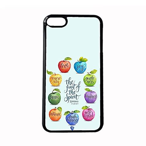 Diseño Direction El Único Shell De Plástico Duro Compatible para Apple 4.7Inch iPhone 6/6S para Niño
