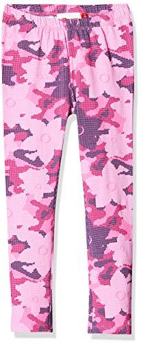 Lego Wear Baby-Mädchen Lwpatricia Leggings, Rosa (Pink 456), (Herstellergröße: 98)