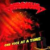 Songtexte von Krokus - One Vice at a Time