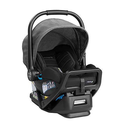 Baby Jogger City GO 2 Infant Car Seat, Barre