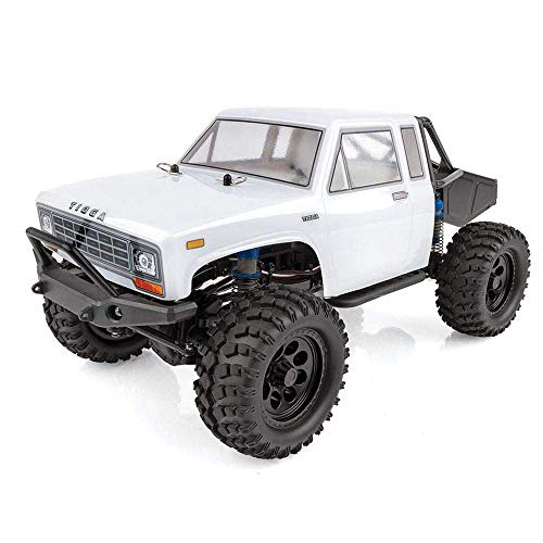 Team Associated 1/12 CR12 4WD Tioga Trail Truck Brushed RTR, ASC40005