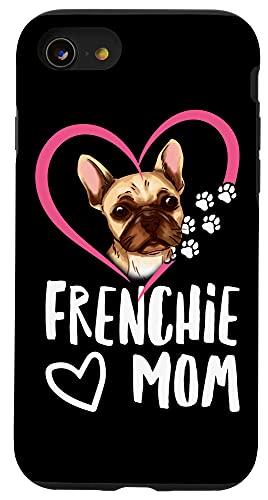 iPhone SE (2020) / 7 / 8 Frenchie Mom Case