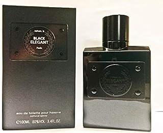 Johan Be Elegant Black for Men