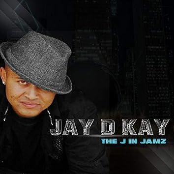 The J in Jamz