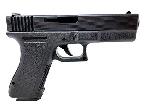 Seilershop Softair Gun Airsoft Federdruck Pistole P15K 19cm 0,4 Joule