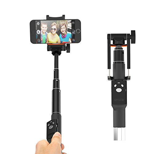 A selfie stick is perfect gift ideas for a leo man.