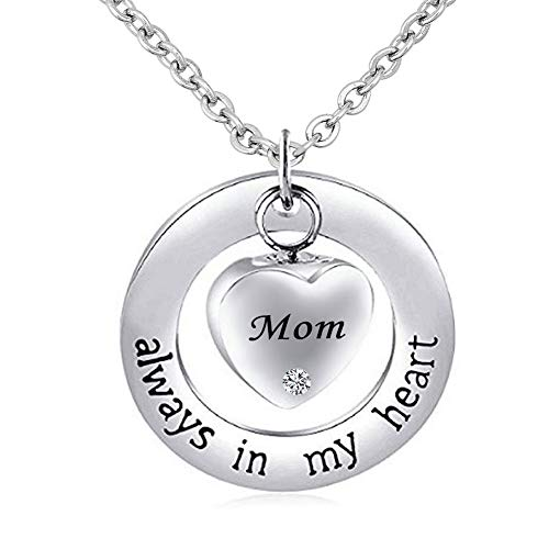 Top urn cremation necklace for 2020