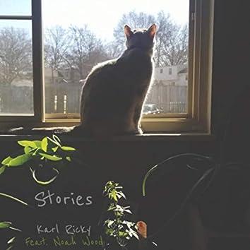 Stories (feat. Noah Wood)