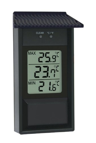 Möller-Therm 105053 Digitales Maxima-Minima-Thermometer