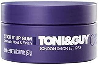 Toni And Guy Creative Stick It Up Gum Dramatic Hold & Finish 90ml