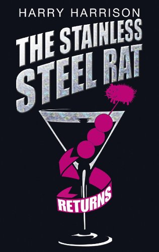 The Stainless Steel Rat Returns (English Edition)