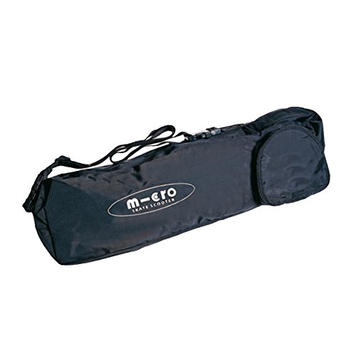 Micro faltbare Scooter Tasche Bag in Bag schwarz