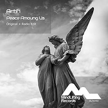 Peace Amoung Us