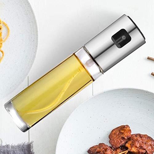 Sprayer Spray Bouteille D'huile D'huile Bbq Bbq Cuisine Outil Pot Pompe À Ustensiles Abs Olive Pump Chine Argent