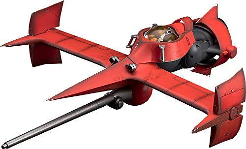 カウボーイビバップ 1/48スケール完成品 ソードフィッシュII 1/48スケール ABS製 塗装済み完成品モデル