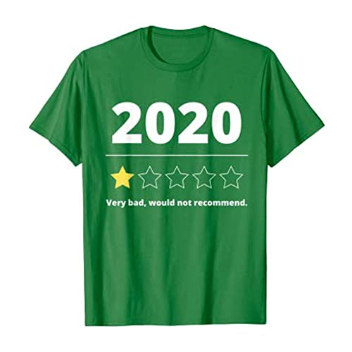 TAMALLU Women Blouse Short Sleeve T-Shirt Fashion Pullover Print Crewneck Daily Tops(Green,3XL)