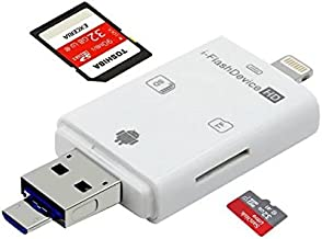 Best mini 123 card reader Reviews