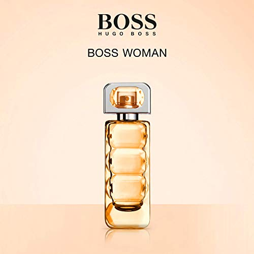 Hugo Boss Boss orange femme eau de toilette 1er pack 1 x 50 ml