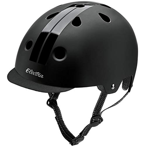 Electra Bike und Skate Helm \'Ace\' Solid Color Helmet, Größe (Kopfumfang):59-61 cm
