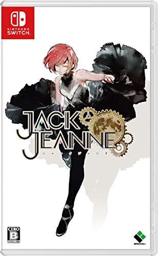ジャックジャンヌ - Switch