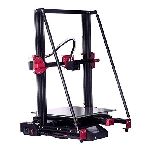 Official Creality Ender,3 Pro 3D Printer Ender, 300 x 300 x 400mm Printing Range,Upgrade Mother Board AC115v-240v(UK Plug)