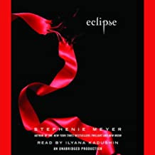 Eclipse: The Twilight Saga, Book 3 PDF