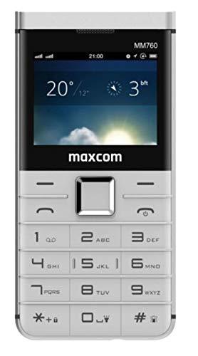 Telefon komórkowy Maxcom Maxcom Class