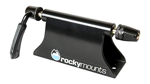 RockyMounts LoBall quick release bike rack pick up truck