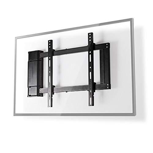Nedis Supporto motorizzato da parete per TV da 32 -60  Hast