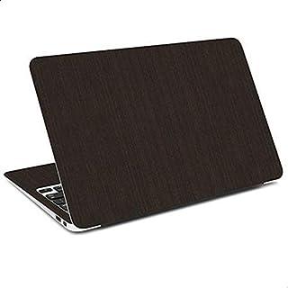 SlickWraps Wrap for MacBook Retina 13 Brushed Onyx