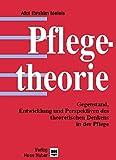 Pflegetheorien: Gegenstand, Entwicklung und Perspektiven des theoretischen Denkens in der Pflege