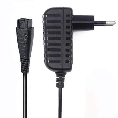 5.4V AC Adapter Charger Compatible with Panasonic Razor Shaver ES-LA63,ES-LA93 RE7-51,RE7-59,RE740,RE768,REGC20 Power Supply from ENJOY-UNIQUE