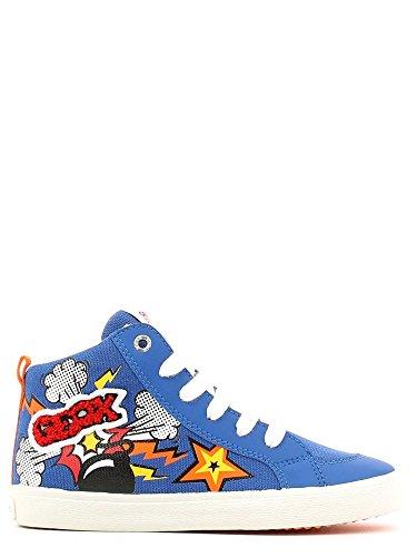 Geox Jr Kiwi C Sneakers voor kinderen