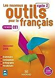 Les Nouveaux Outils pour le Français CE1 (2017) - Fichier de l'élève