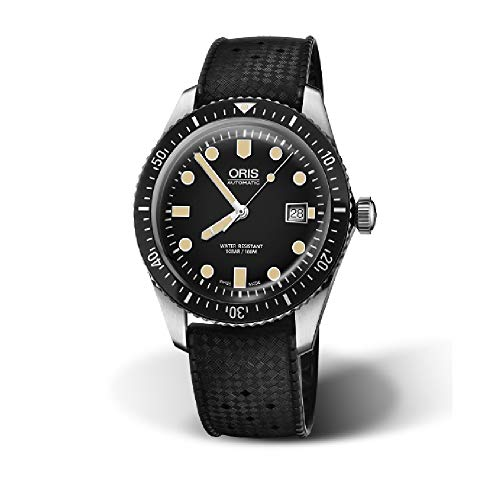 Oris Divers Sixty-Five 01 733 7720 4054-07 4 21 18