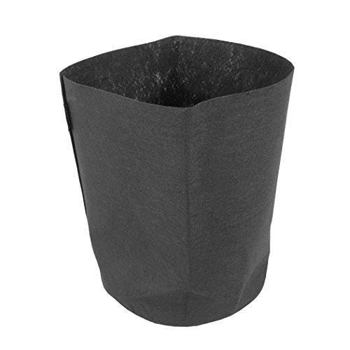 PLANT !T Sac de Culture Géotextile pour la Culture et Greffe Dirt Pot (26L)