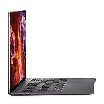 Huawei MateBook X Pro Signature Edition Thin & Light Laptop 13.9  3K Touch 8th Gen i7-8550U 16 GB RAM 512 GB SSD GeForce MX150 3 2 Aspect Ratio Office 365 Personal Space Gray - Mach-W29C