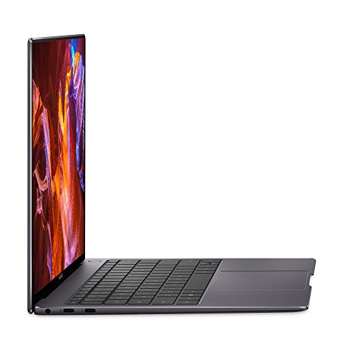 Huawei MateBook X Pro Signature Edition Thin & Light Laptop, 13.9' 3K Touch, 8th Gen i7-8550U,...