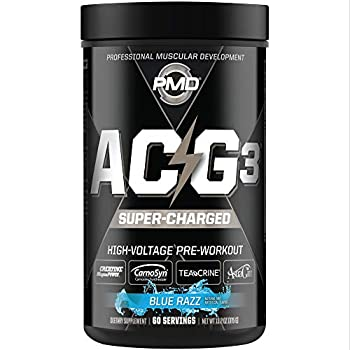 acg3 supercharged