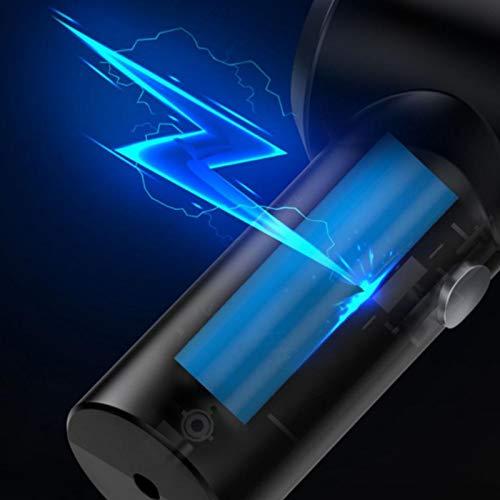 aspiradora de automóviles, 120W luz, portátil, sin Cable,...