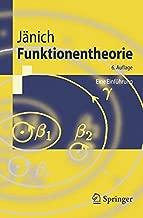 Funktionentheorie: Eine Einführung
