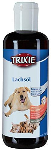 Trixie Olio di Salmone per Cani e Gatti 250 ml