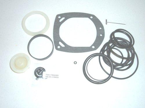 Bostitch N80S & N80SB Framing Nailer Rebuild Repair Kit
