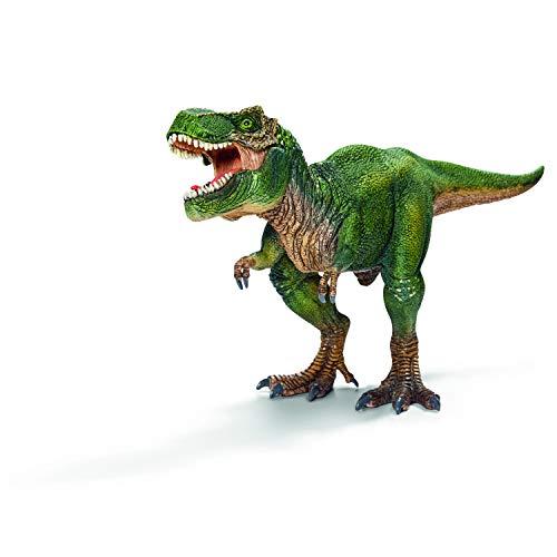 Schleich- Figura dinosaurio Tiranoraurio Rex, Mandíbula inferior...