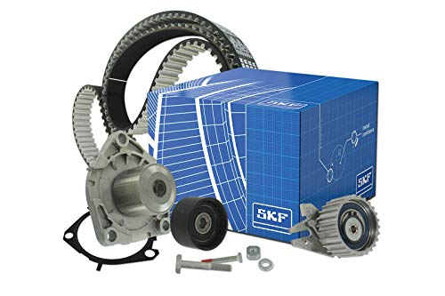 SKF VKMC 05193 Wasserpumpe + Zahnriemensatz