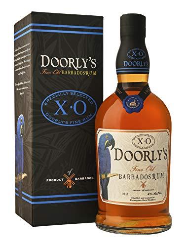 Doorly 's XO Rum Marussia 0,7l)