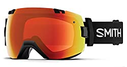 13ccca13009b Smith Optics I OX are medium-to-large fit frameless ski goggles. These very  high-quality goggles come with excellent lenses with a distortion-free view.